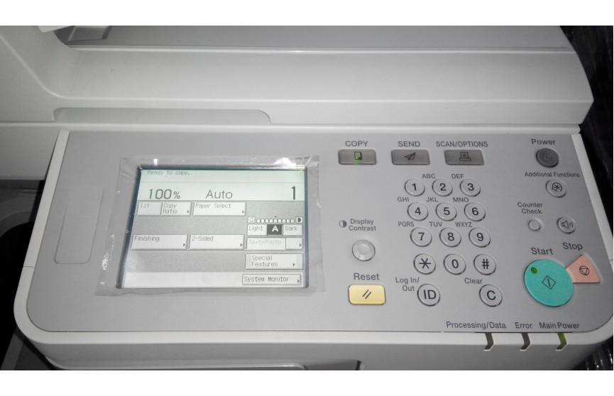 hướng dẫn scan máy canon g2000