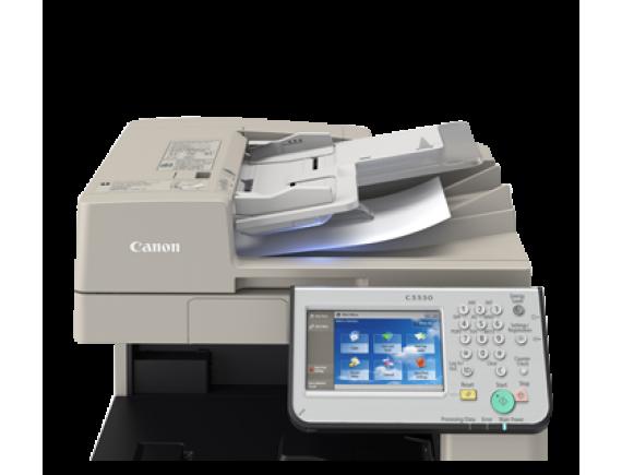 Máy photocopy màu Canon IRADV C3320