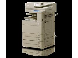Máy photocopy màu Canon IRADV C5235