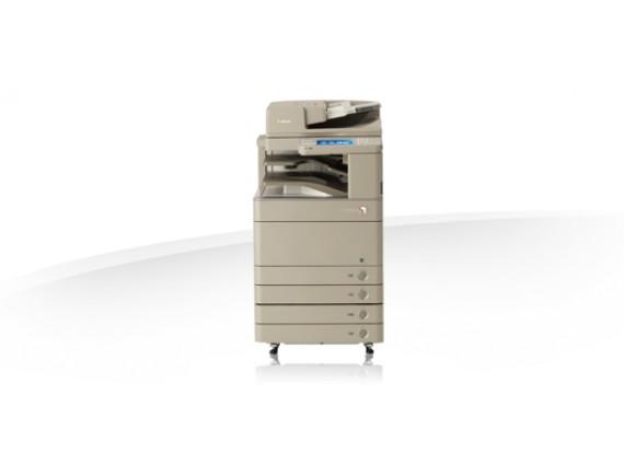 Máy photocopy màu Canon iRADV C5250 nhập khẩu