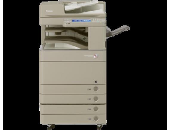 Máy photocopy màu Canon IRADV C5240  nhập khẩu
