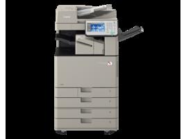 Máy photocopy màu Canon IRADV C3330