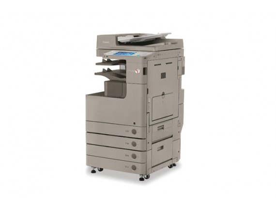 Máy photocopy Canon IRADV 4025 (cho thuê)