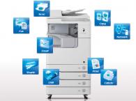 Máy photocopy Canon IR2525 đã qua sử dụng