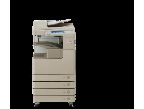 Máy photocopy Canon IRADV 4035