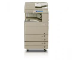 Máy photocopy màu Canon iRADV C5035