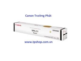Mực máy photocopy Canon IR 2525 Toner NPG-51