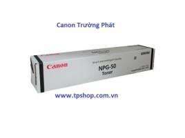 Mực máy photocopy Canon IR 2545 Toner NPG-50