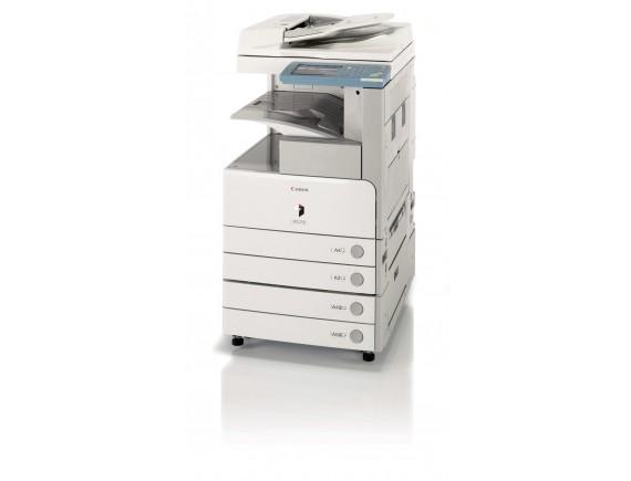 Máy Photocopy canon IR2870 (cho thuê)