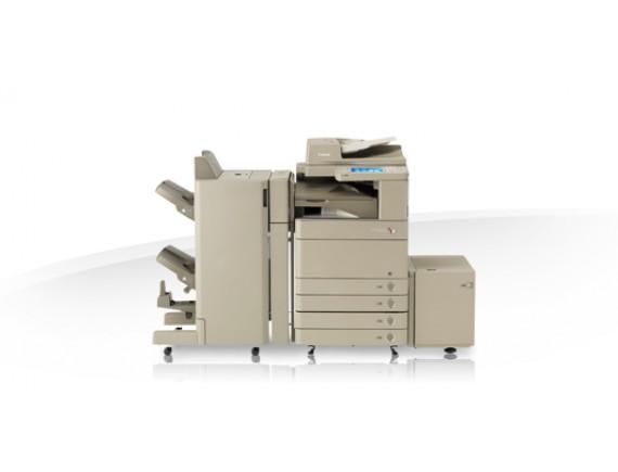 Máy photocopy màu Canon IRADV C5035 (cho thuê)